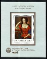 Polonia HB 96 En Nuevo - Blocs & Hojas