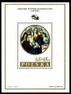 Polonia HB 104 En Nuevo - Blocs & Hojas