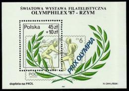 Polonia HB 114 En Nuevo - Blocs & Hojas