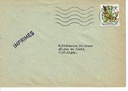 ANDENNE  Obliterant Sur  Timbre  46   Et Courrier De 1907 à 1967 - 1883 Leopold II