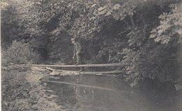 ANTHEE / LE PASSAGE DU FLOYON A LA BATTERIE  1912 - Onhaye