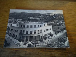 147393 Ci Sono Macchie Massa Palazzo Genio Civile - Massa