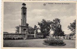 AUVELAIS / LE MONUMENT FRANCAIS - Sambreville