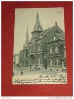 COUILLET  -  Hôtel De Ville   -   1907 - Charleroi