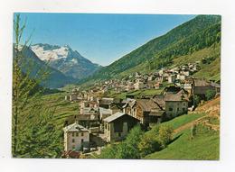 Vermiglio (Trento) - Panorama - Viaggiata - (FDC16314) - Trento