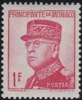 Monaco       Yvert    163         *            Neuf Avec Charniere   .    /   .  Mint-hinged - Ungebraucht