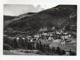 Mezzana (Trento) - Panorama - Viaggiata Nel 1961 - (FDC16315) - Trento