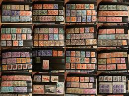 France - Petit Stock Timbres Fin De Catalogue (Préoblitérés, Taxe, Libération, LVF ...) - Majorité Neufs ** - Cote +++ - Sellos