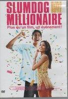 "DVD Film ""slumdog Millionaire"" De Danny BOYLE - Non Classés"