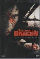 """DVD Film """"le Baiser Mortel Du Dragon"""" - JET LI / BRIDGET FONDA / TCHEKY KARYO - Un Film De CHRIS NAHON - DVD"""