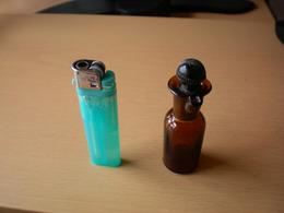 Pharmacy Bottles For Medicines, Small Pharmacy Glass Bottles - Attrezzature Mediche E Dentistiche