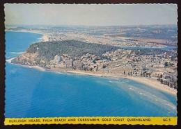 Burleigh Heads, Palm Beach And Currumbin, Gold Coast, Queensland  - Vg - Gold Coast