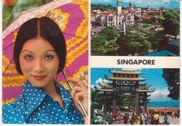 °°° 13463 - SINGAPORE - VIEWS - 1976 °°° - Singapore