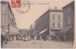 81. CARMAUX. Route Nationale. 2714 - Carmaux