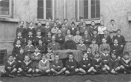 Collège N.D. Anvers 1920 Carte Photo  Bruxelles Brussel - Onderwijs, Scholen En Universiteiten
