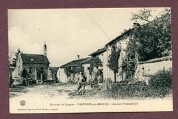 """VARENNES-SUR-AMANCE  (52) : """" QUARTIER SAINT-GENGOULPH """" - Francia"""
