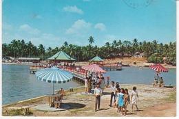 °°° 13464 - SINGAPORE - GOLDEN PALACE HOLIDAY RESORT - 1969 °°° - Singapore