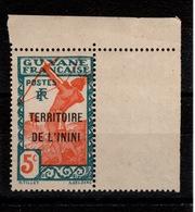 Inini - YV 5 N** - Inini (1932-1947)