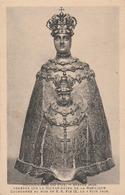 Haute Loire : LE PUY : Notre-dame Du Puy - Statue Bois - Le Puy En Velay