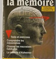 La Mémoire - Développer Et Entretenir - Santé