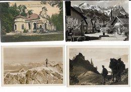 ALLEMAGNE - Lot De 20 Cartes Postales De BAVIERE. Toutes Scannées - Postcards