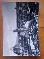 FIRENZE Cattedrale E Panorama VIAGGIATA 1961 - Firenze
