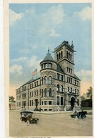 SPRINGFIELD - Post Office - Springfield – Missouri