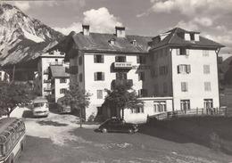 SAN VIGILIO DI MAREBBE-BOZEN-BOLZANO-PENSIONE BELVEDERE O.N.A.R.M.O-VIAGGIATA IL 8-8-1968 - Bolzano