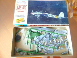 MESSSERSCHMITT ME-410  POUR PIECES - Avions