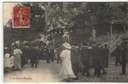 La Fête à Neuilly - Neuilly Sur Seine