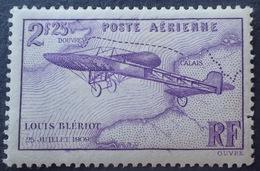 DF40266/391 - 1934 - POSTE AERIENNE - N°7 NEUF* - 1927-1959 Mint/hinged