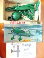 FIAT C.R.42 POUR PIECES - Avions