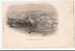 CPA [54] Meurthe Et Moselle > Baccarat - Vue Générale - Rive Droite - Baccarat