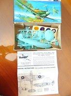 MESSERSCHMITT Bf 109E POUR PIECES - Avions