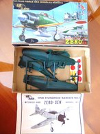 ZERO TYPE  21 POUR PIECES - Avions
