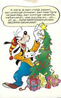 DISNEYWORLD     - DONALD DUK     2 Scans - Disneyland