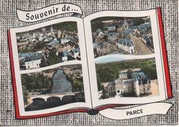 Souvenir De Parce Vues - Other Municipalities