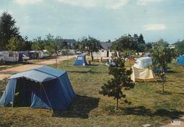 JOUE-LES-TOURS: Le Camping De L'Alouette - Altri Comuni