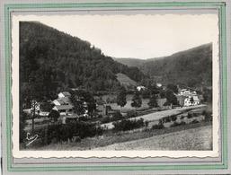 CPSM Dentelée - WISEMBACH (88) - Vue Aérienne Sur Les Fermes Isolées Sur La Route Du Col De Ste Marie - Années 50 / 60 - Frankreich