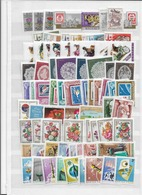 Hungary, MNH Collection Of Sets (4 Scans)  Postfris ** - Timbres