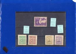 ##(DAN198)-South Korea- Small Lot Stamps MH - Corea Del Sud
