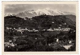 VALLE DUMENTINA CON VEDUTA DUE COSSANI E AGRA - LUINO - VARESE - 1955 - Luino