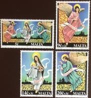 Malta 1994 Christmas MNH - Malta