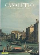 ITALIA 2008 - FOLDER  CANALETTO -  SENZA SPESE POSTALI - Paquetes De Presentación