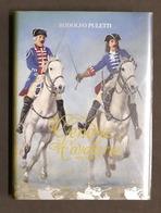 Militaria - R. Puletti - Genova Cavalleria  1683-1983 - 1^ Ed. 1985 - Documenti