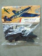 DEFIANT - Avions
