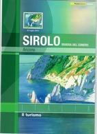 ITALIA 2009 - FOLDER SIROLO ANCONA   -  SENZA SPESE POSTALI - 6. 1946-.. Repubblica
