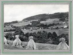 CPSM Dentelée - Annexe De WISEMBACH (88) Le-REPAS - Aspect Du Hameau Dans Les Années 50 / 60 - Frankreich