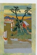 JAPON - PAYSAGE - Année 1904 - Ohne Zuordnung