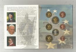 Monnaie , POLSKA , Prototyp , 2004 ,  Essai . ,frais Fr 3.15 E - EURO